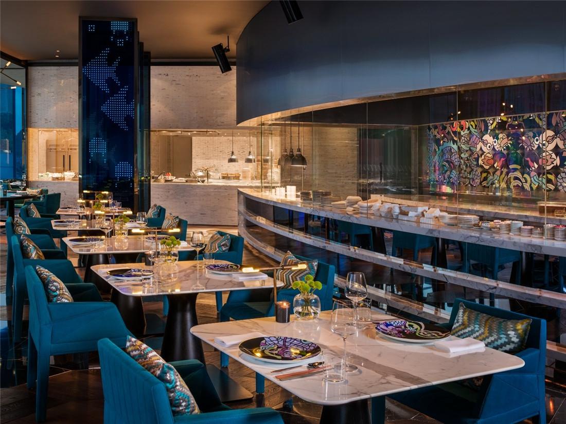 紫艳中餐厅