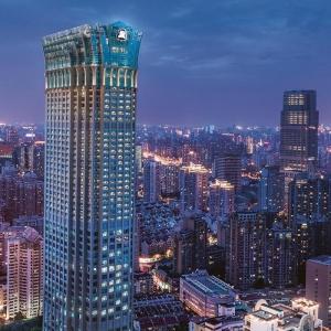 上海瑞吉酒店